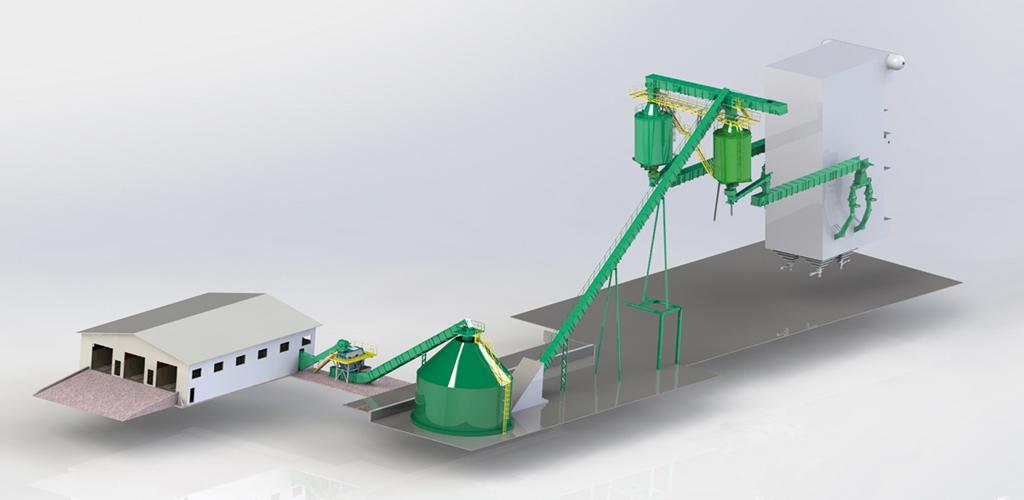 kone- ja laitesuunnittelu Ouconsilta