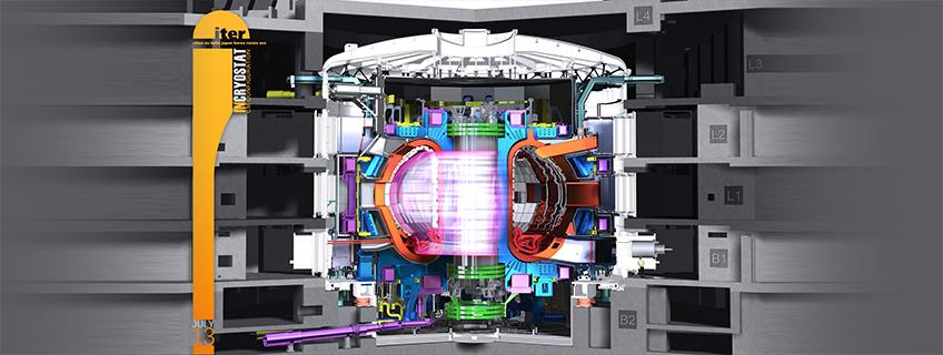 iter Tokamak plasma configuration control model