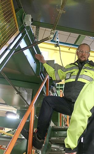 Turvallisuustekniikka ja tuoteturvallisuus ovat osa-alueita, joihin Comatecista löytyy kattava ja eri toimialojen erityispiirteet huomioivaa osaamista